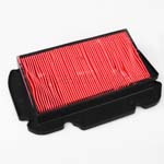 Aluminum Motorcycle Air Filter Clean Element for HONDA CBR250 MC22