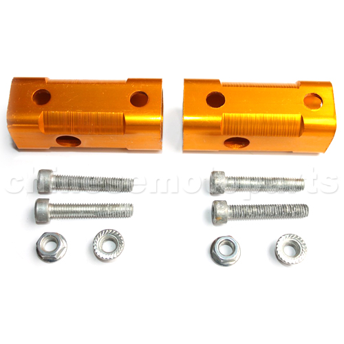 Head of Front Shock for 2-stroke 47cc & 49cc Pocket Bike