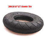 Tire 200 X 50 (8 X 2) 200X50 for Razor Scooter SCHWINN