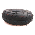 "Tyre 10x350-4 Tire 10x3.50-4 Mini Moto 4"" 4 Inch Wheel Scooter Honda"