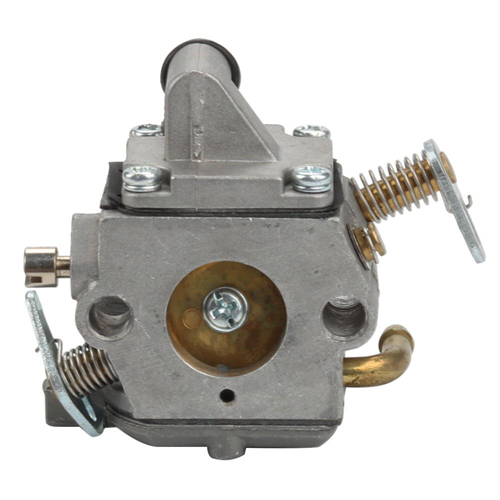 Carburetor Carb for Chainsaw Zama Ms170 Ms180 Engine 017 018 Replacement New